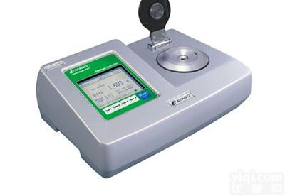 全自动台式数显折光仪(低浓度.茶饮料)