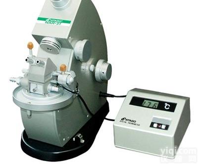 NAR-3T 高精度阿贝折光仪