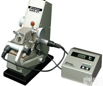 NAR-2T · LO 低折射率阿贝折光仪