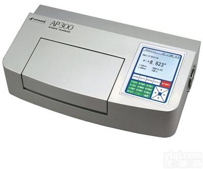 AP-300 全自动旋光仪 (D 套装)