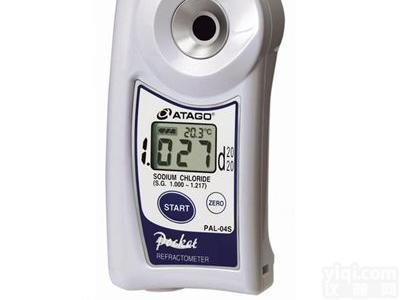 PAL-04S Nacl比重计