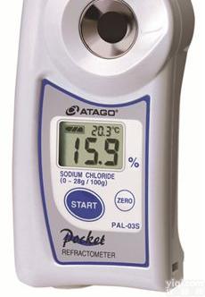 PAL-03S Nacl盐度计
