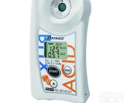 PAL-BX/ACID1 柑橘糖酸度计
