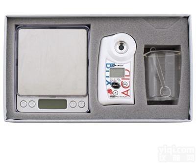 PAL-BX/ACID 91 牛奶糖酸度计