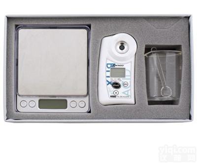 PAL-BX/ACID 96 酸奶糖酸度计