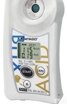 PAL-BX/ACID 12 亚洲梨/幸水梨糖酸度计