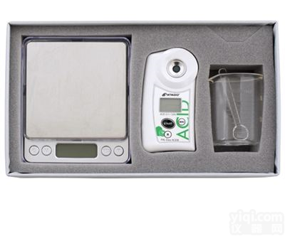 PAL-Easy ACID8奇异果数显酸度计