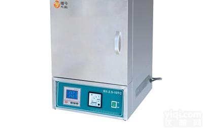 上海惜今SX一体箱式电阻炉(改进升级型)