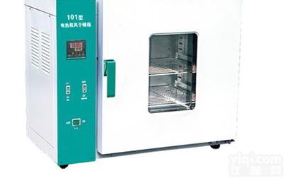 上海惜今101系列电热鼓风干燥箱(250°C)