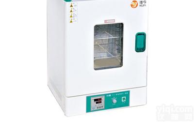 上海惜今A型电热鼓风干燥箱(300度)