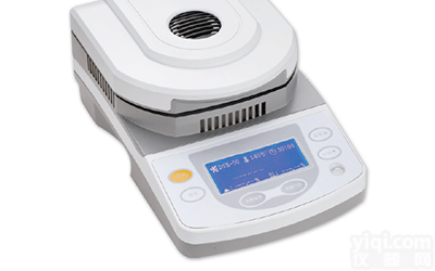 卤素水分测定仪 DSH-50A-1