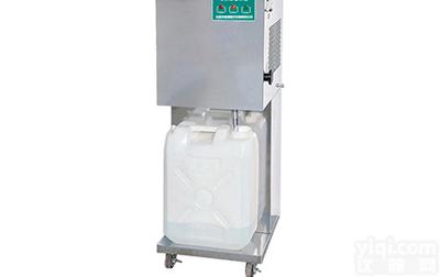 上海惜今风冷式不锈钢全自动蒸馏水机