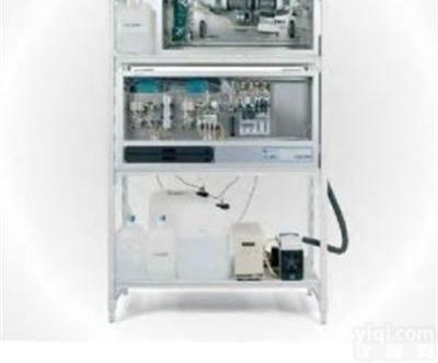 瑞士万通在线气体组分及气溶胶监测系统