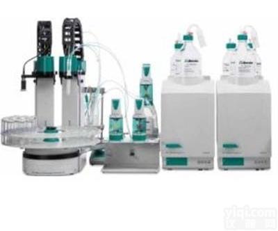 瑞士万通TitrIC 全自动水分析系统
