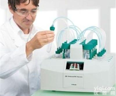 瑞士万通Rancimat生物柴油氧化安定性测定仪