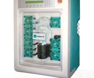 瑞士万通在线化物分析仪 ALERT 2004