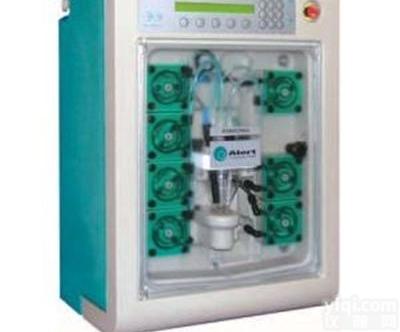 瑞士万通在线氨氮分析仪 ALERT 2003