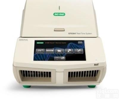 伯乐CFX384 Touch 实时定量 PCR 仪