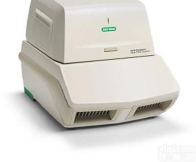 伯乐CFX Connect 实时定量 PCR 仪