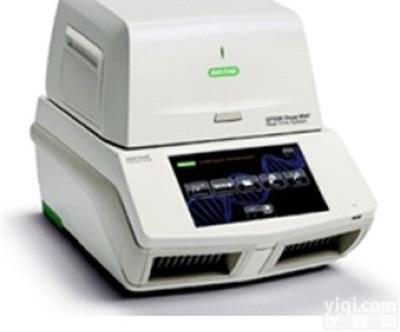伯乐CFX96 深孔实时荧光 PCR 检测系统