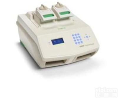 伯乐S1000™ 双48孔PCR 仪