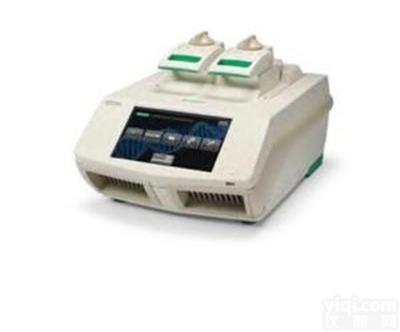 伯乐C1000 Touch? 双48孔PCR 仪