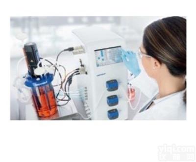 艾本德生物反应器Eppendorf BioFlo 120
