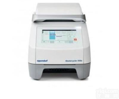 艾本德梯度PCR仪Eppendorf Mastercycler