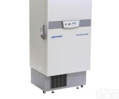 艾本德超低温冰箱CryoCube F570