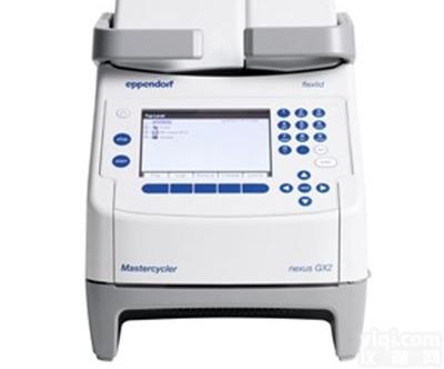 艾本德PCR仪