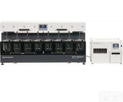 岛津SNTR-8600系列溶出度仪