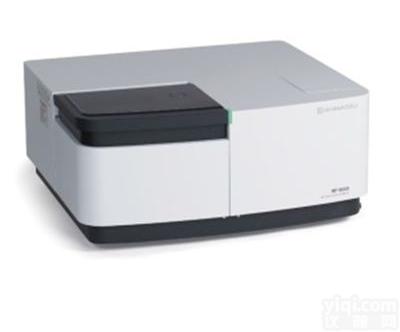 島津熒光分光光度計 RF-6000