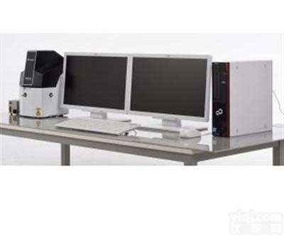 岛津SPM-8100FM型高分辨原子力显微镜厂家