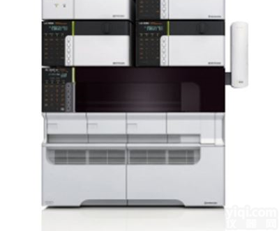 岛津高效液相色谱仪高通量自动进样器