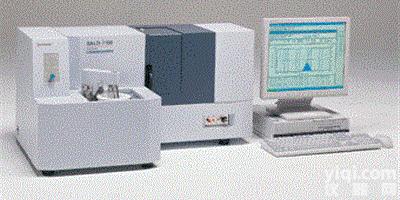 岛津激光衍射式粒度仪SALD-7101