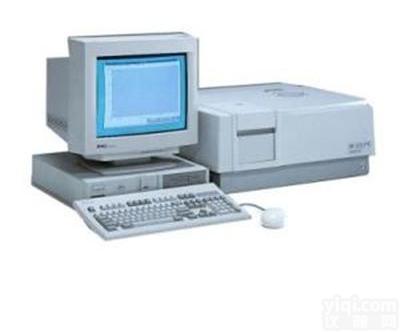 島津熒光分光光度計RF-5301PC