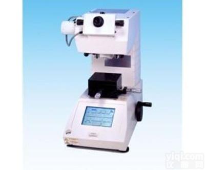 岛津HMV-2T显微硬度计