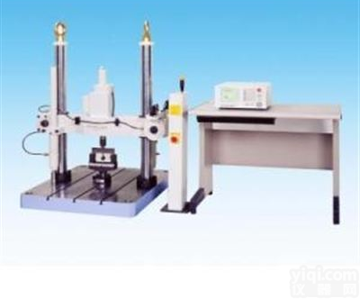 岛津EHF-UM/UV系列电液伺服疲劳试验机