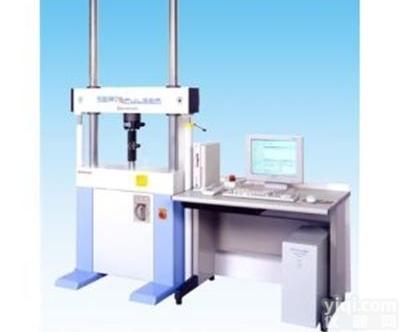 岛津EHF-EM/EV系列电液伺服疲劳试验机