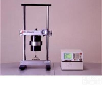 岛津MMT系列微小电磁力疲劳试验机