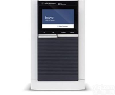 安捷伦Intuvo 9000 气相色谱系统