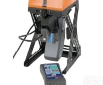 哈希Rocksand 土壤重金属分析仪
