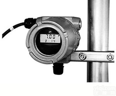 哈希DKK SPCP-20 pH 变送器两线制