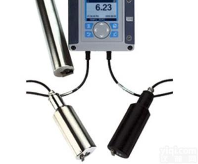 哈希sc 浊度 / 悬浮物(污泥浓度)分析仪