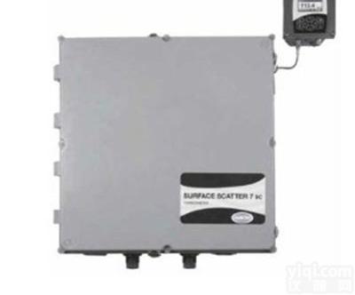 哈希Surface Scatter 7 sc 高量程浊度仪