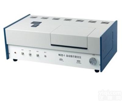 上海仪电物光WZZ-1自动旋光仪