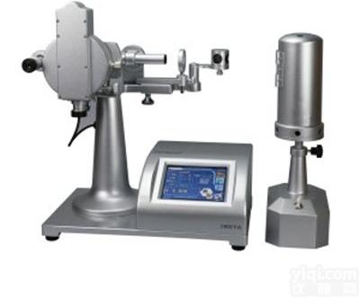 上海仪电物光 WYV-S数显V棱镜折射仪