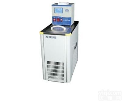 上海仪电物光WG-DC0506 低温恒温槽