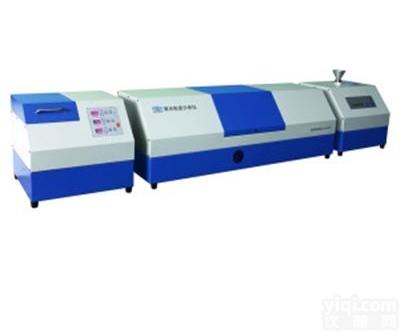 上海仪电物光WJL-628干湿激光粒度分析仪