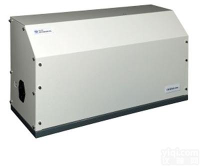 上海仪电物光WJL651在线干法激光粒度分析仪